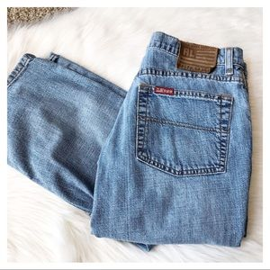 Ralph Lauren Vintage Light Wash Jean